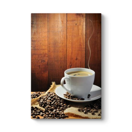 Kahve Kupası Tablosu