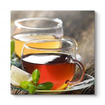 Limonlu Çay Tablosu