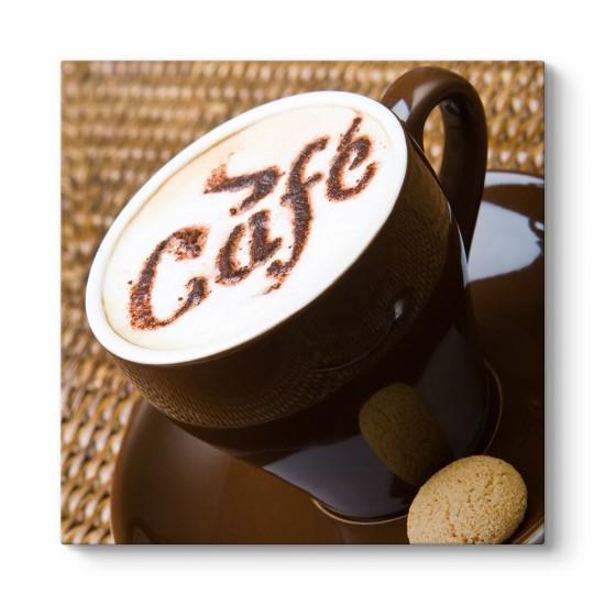 Cafe Tablosu