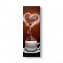 Kahve Aşkı Tablosu