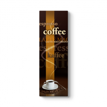 Kahve Vertica Tablo