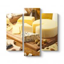 Peynirler Tablosu