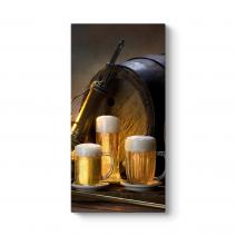 Bira Fıçısı Tablosu