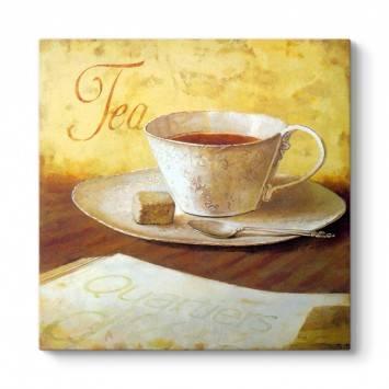 Çay Tablosu