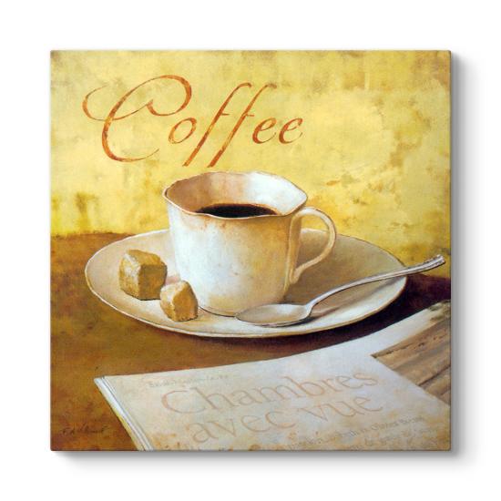Kahve Tablosu
